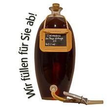 Laux 'Calvados du Pays d´Auge XO' 40 % vol, in verschiedenen Flaschenformen und Mengen!