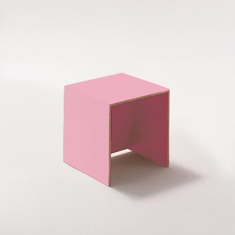 Stool maxi in 18 fröhlichen Farben