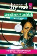 Marokkanisch-Arabisch. Kauderwelsch digital. Windows 98 oder Mac OS 10.22