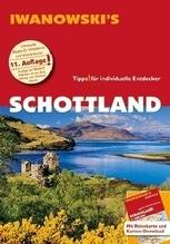 Schottland - Reiseführer von Iwanowski, m. 1 Karte   Kossow, Annette