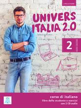 UniversItalia 2.0 - Einsprachige Ausgabe Band 2