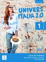 UniversItalia 2.0 - Einsprachige Ausgabe Band 1