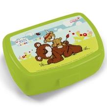 Nici Brotdose mit den NICI Classic Bear 'Bären'