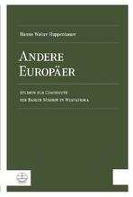 Andere Europäer | Huppenbauer, Hanns Walter