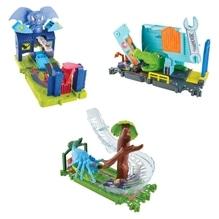 Mattel Hot Wheels FNB05  City Sets, sortiert