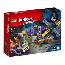LEGO® Juniors 10753 Batman? Der Joker und die Bathöhle, 151 Teile