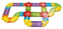 Vtech 80-148104 Tut Tut Baby Flitzer-Straßen-Erweitung groß