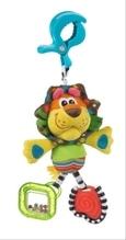 Playgro Kinderwagenanhänger Löwe