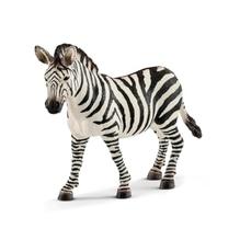 Schleich Zebra Stute