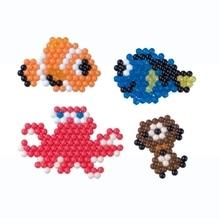 Aquabeads Disney Findet Dorie Formenset 460 Perlen