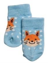 SCHILDKRÖT - Socken 2erPack, Hase + Fuchs