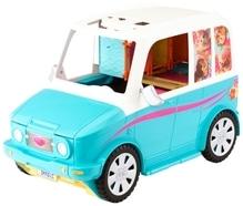 Mattel Barbie  Hundesuche Hunde-Mobil