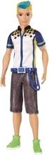 Mattel Barbie Die Videospiel-Heldin Ken