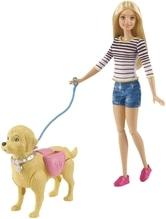 Mattel Barbie Stubenreines Hündchen Set