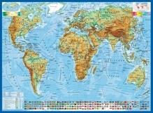 Ravensburger 130979  Puzzle Politische Weltkarte 300 Teile