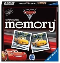Ravensburger 212910 Cars 3 memory®