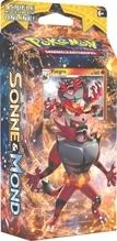 Pokémon Sonne & Mond 01 Themendeck