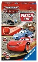 Ravensburger 232741  Disney/Pixar Cars Piston Cup Mitbringspiel