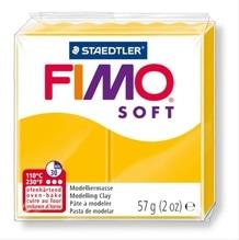 FIMO sonnengelb soft normal 57g