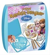 Ravensburger 298358  Mini Mandala-Designer Disney Frozen Die Eiskönigin
