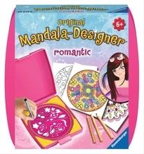 Ravensburger 299478  Mini Mandala-Designer Romantic