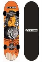 X. . reme Skateboard Music ABEC 5