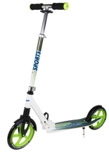 New Sports Scooter Blizzard 230 mm