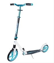 New Sports Scooter Iceblue, 250mm