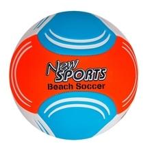 Beach Soccer, Größe 5, 4-fach sortiert, unaufgeblasen