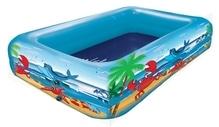 Splash & Fun Beach-Fun Jumbo Pool, 254 x 160 x 48 cm