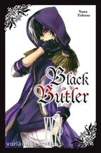 Black Butler. Bd.24 | Toboso, Yana