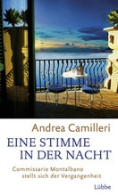 Eine Stimme in der Nacht | Camilleri, Andrea