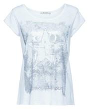 Shirt Stern, Rundhals 1/4