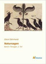 Natursagen | Dähnhardt, Oskar