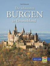 Die schönsten Burgen in Deutschland | Wietzorek, Paul; Ellrich, Hartmut; Imhof, Michael