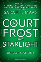 A Court of Frost and Starlight | Maas, Sarah J.