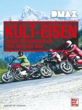 DMAX Kult-Eisen | Kuch, Joachim
