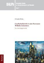 Gesellschaftskritik in den Romanen Wilhelm Genazinos   Kniza, Sebastian