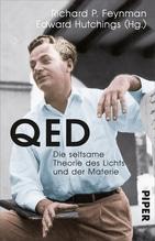 QED | Feynman, Richard P.