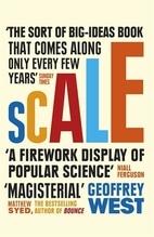 Scale | West, Geoffrey
