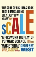 Scale   West, Geoffrey