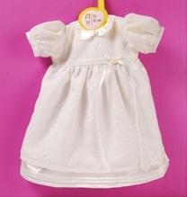 Zapf Dolly Moda Taufkleid 38-46 cm