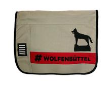 Umhängetasche - Wolf