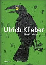 Ulrich Klieber: Künstlerbücher