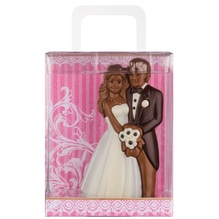 Weibler Geschenkpackung 'Brautpaar', 125 g