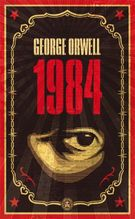 1984, English edition | Orwell, George