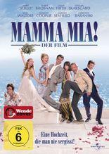 Mamma Mia!, DVD