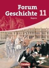 11. Jahrgangsstufe, Schülerbuch