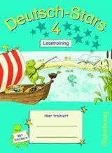 4. Schuljahr: Lesetraining