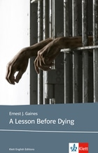 A Lesson Before Dying | Gaines, Ernest J.